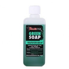 Gruene Seife - Greensoap
