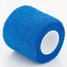Kohäsive Bandage - Blau