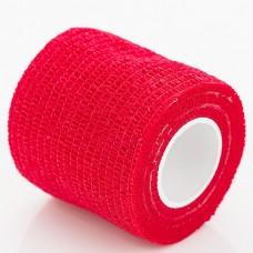 Kohäsive Bandage - Rot