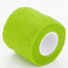 Kohäsive Bandage - Grün