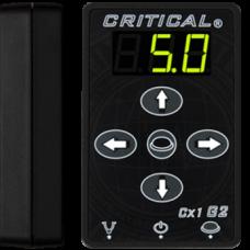 Critical CX-1 Power Station – Mikro-Netzteil der ZWEITEN GENERATION