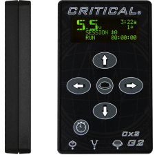 Critical CX-2 Netzteil der zweiten Generation