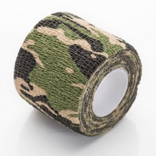 Kohäsive Bandage - Camouflage