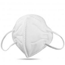 Atemschutzmasken – KN95 / FFP2 – Einzeln