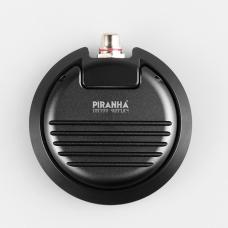 Piranha Fussschalter