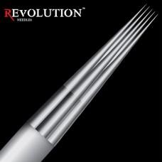 Revolution Round Liner - MT