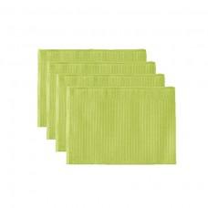 50 Stk – Arbeitsplatz Unterlagen – Grün