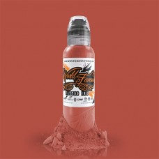 World Famous, Mars Sand Red 30ml